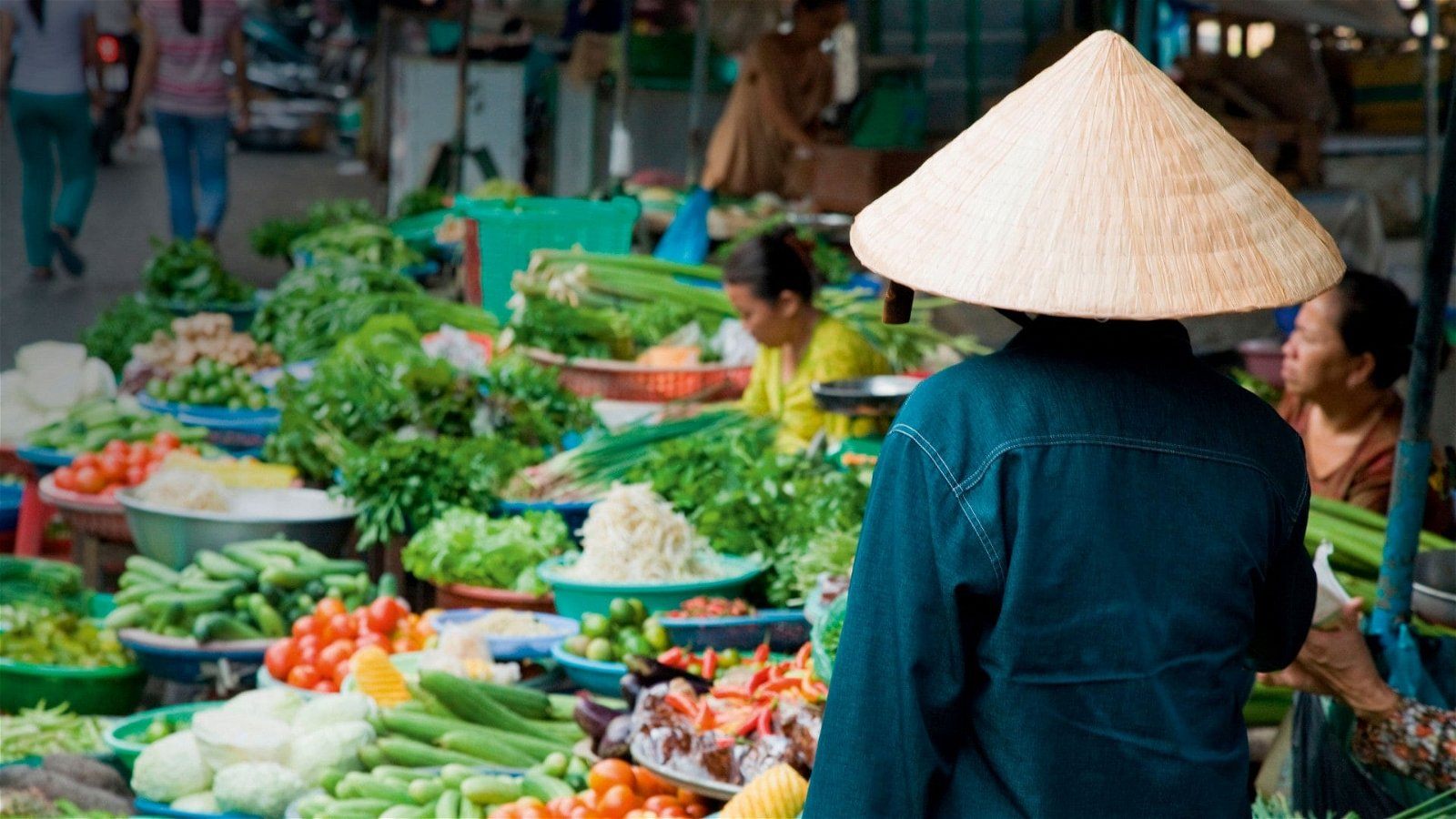 5 Local Dishes you MUST try when Travelling Vietnam?