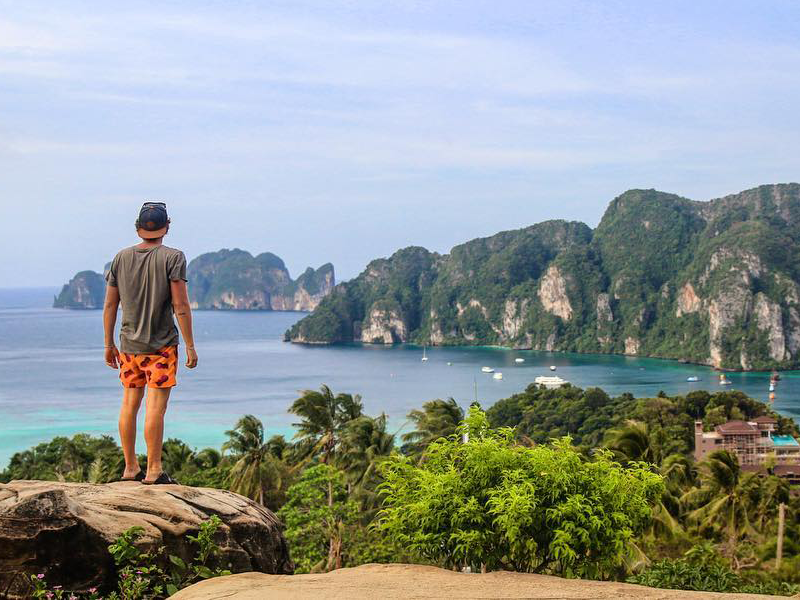 11 Things to do in Koh Phi Phi