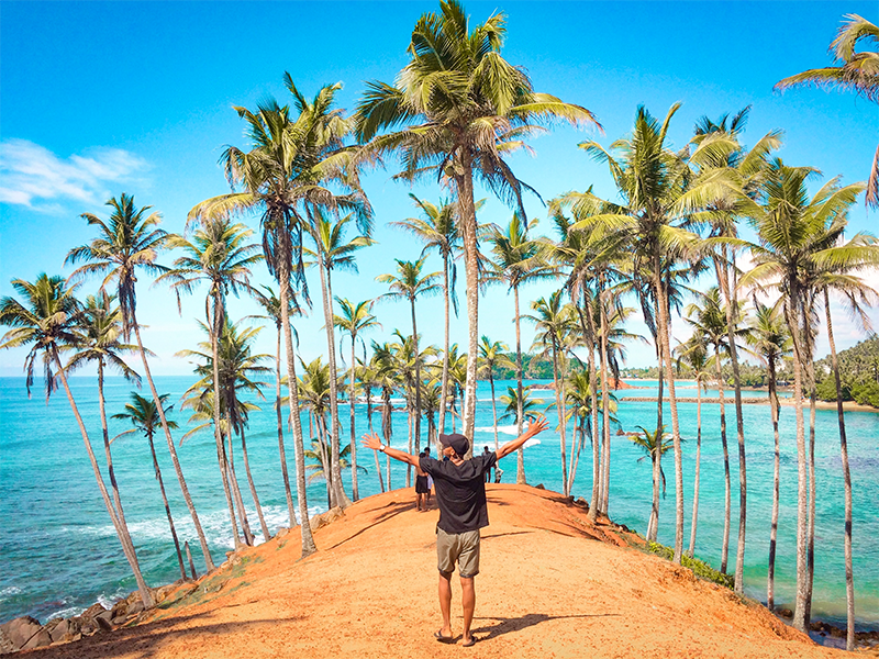 When is the Best Time to Travel Sri Lanka?