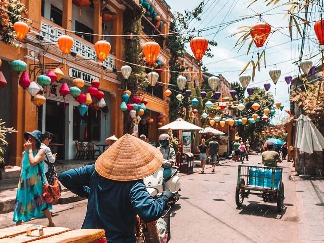6 Reasons to Visit Hoi An in 2021