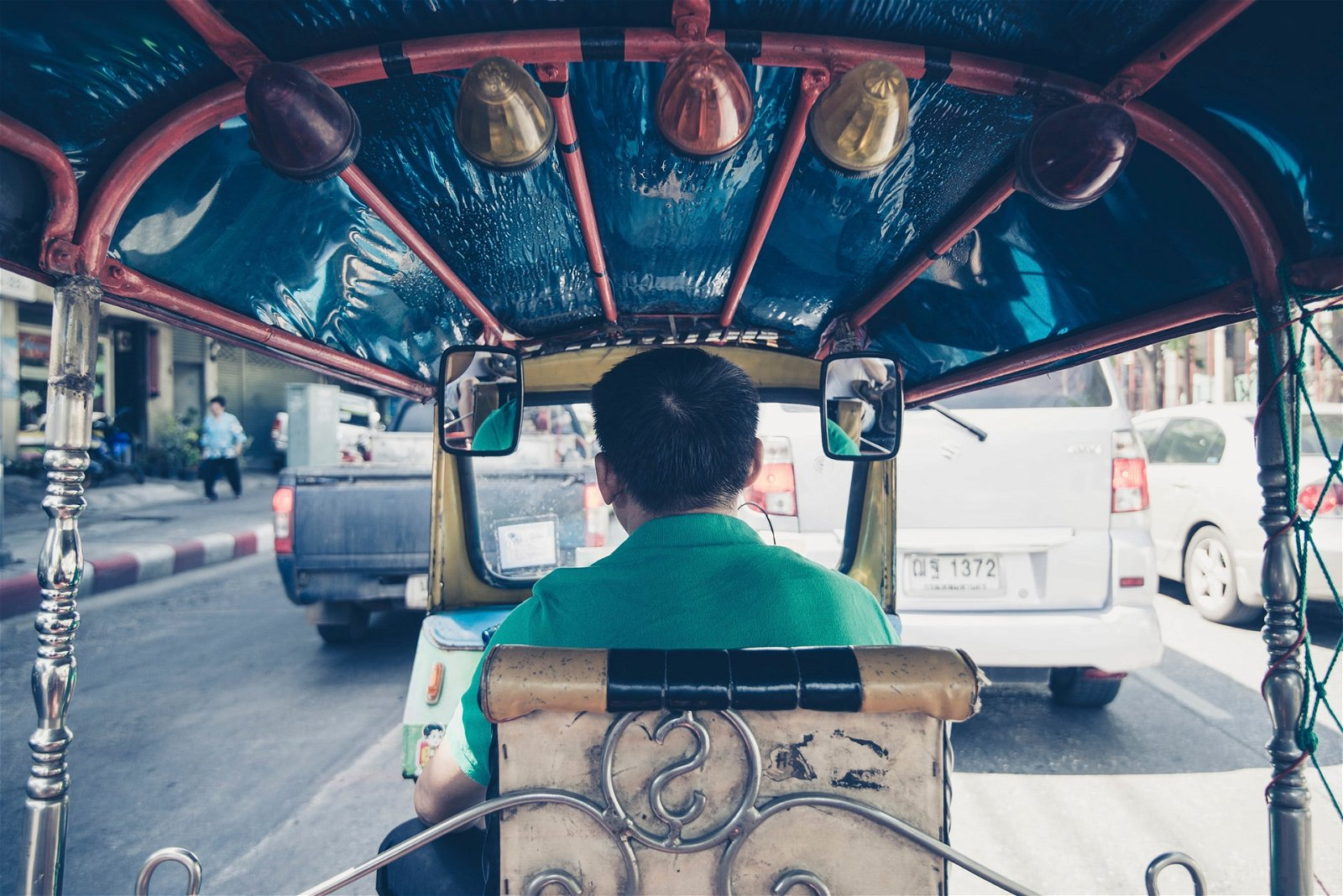 Places you CAN-NOT miss when backpacking in Thailand