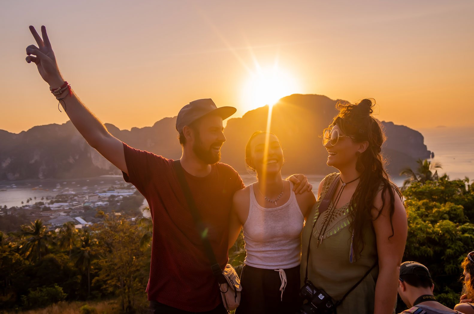 10 Reasons Why Group Travel Is For Everyone…