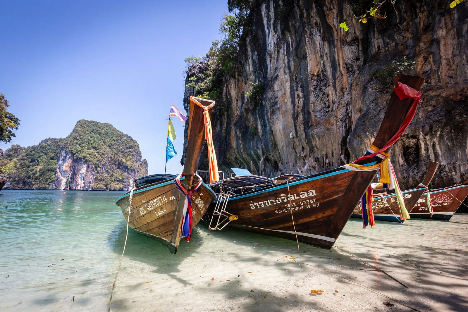 What to pack when Island Hopping in Thailand?