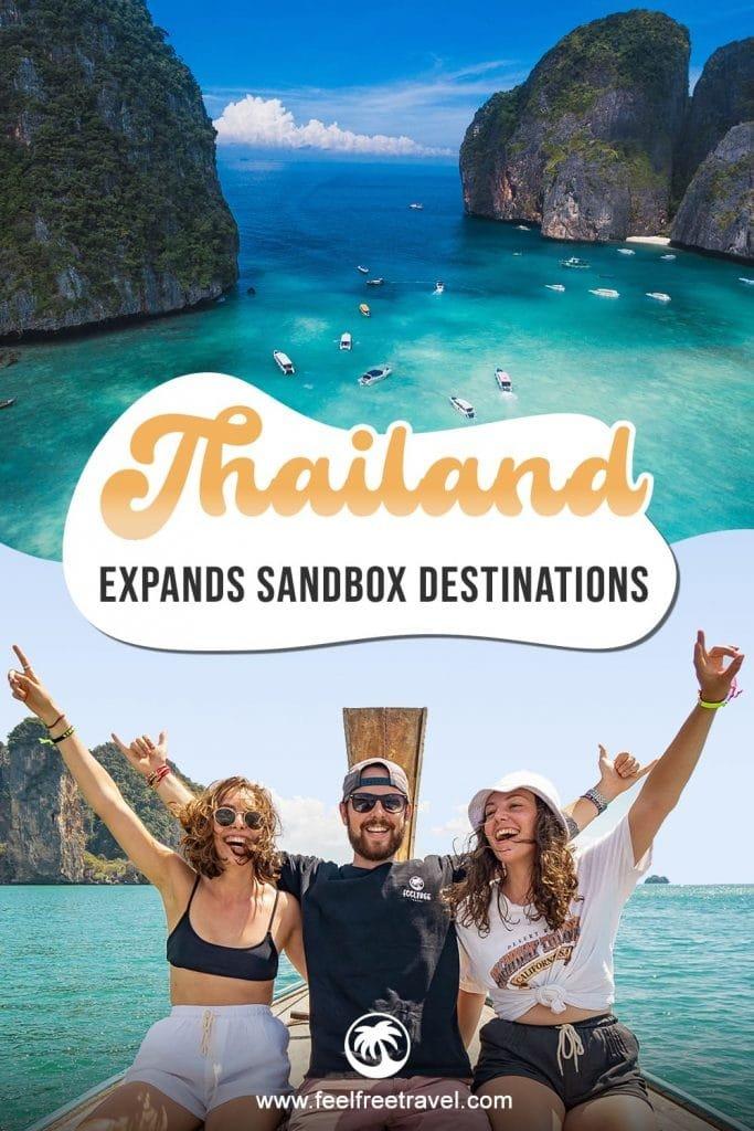 Thailand Expands Sandbox Destinations pinterest 1