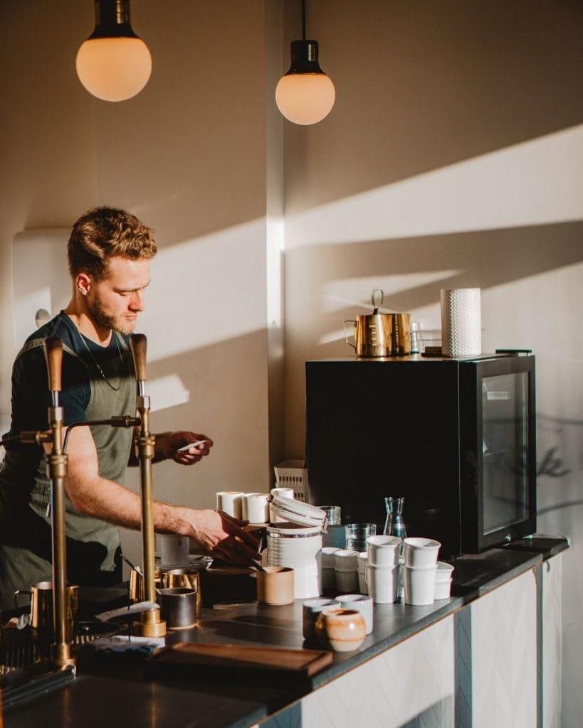 Melbourne Coffee